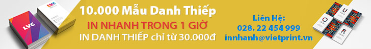 in danh thiếp đẹp